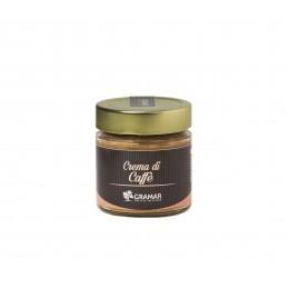 Crema di Caffè vasetto da gr.190