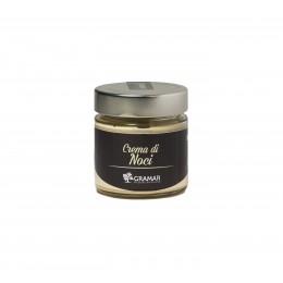 Crema di Noci vasetto da gr.190