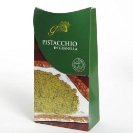 Pistacchio di Sicilia BRONTE in Granella gr.100